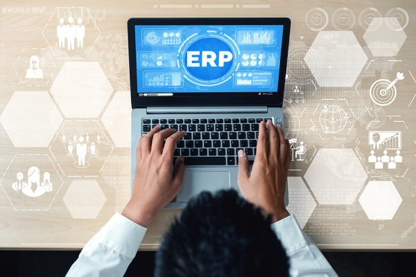 The Benefits of Implementing ERP Systems for Small Business Brands