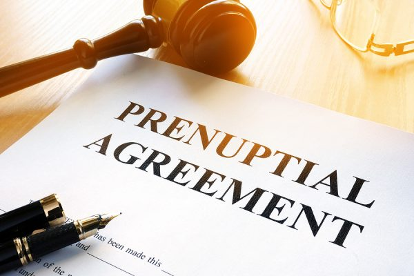 Why Do Partners Agree to Sign a Prenup Agreement?
