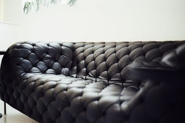 Why You Don't Have To Get Overwhelmed When Moving Into A New Space By Simply Opting For A Leather Sofa