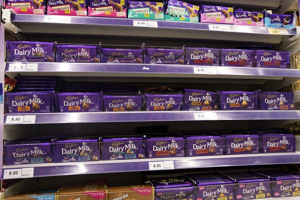 Where to Find The Good Stuff With British Candy
