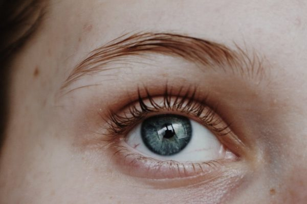 Why You Don't Have To Worry About Applying Makeup In This Area Ever Again When You Look Into The World Of Eyebrow Feathering
