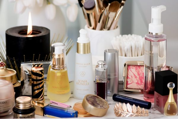 The 5 Things To Look For With Natural Beauty Products in Australia